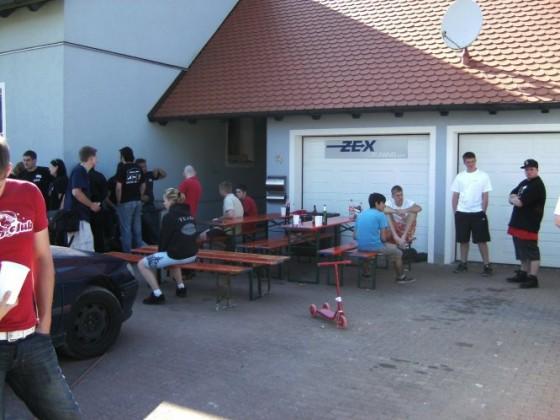 ZEX-Treffen 2009