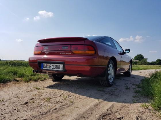 Meine S13