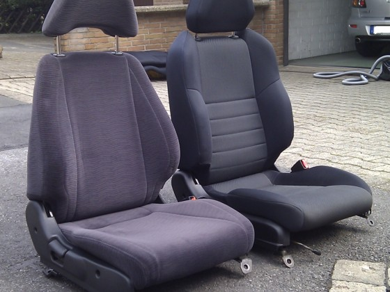 S15 Sitze