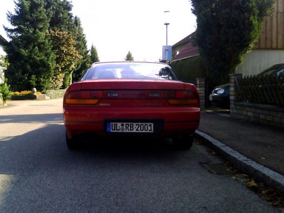 RS13 SR20DE
