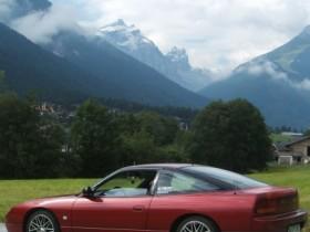 SX  in Österreich