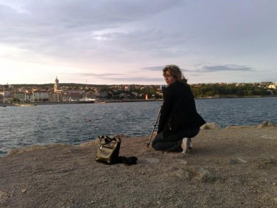 Urlaub Kroatien'08 - Krk