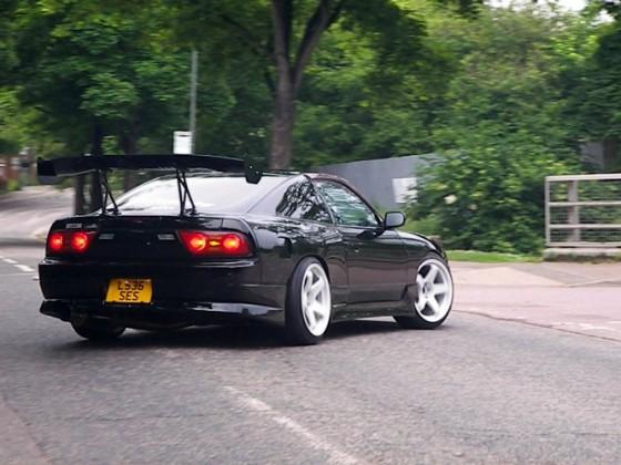Schöner S13 aus UK