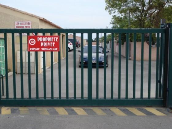 Hinter Gittern in Frankreich