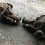 Ersatzteile S13