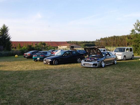 ZEX- Treffen 2012
