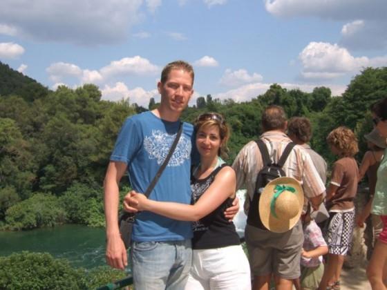 Urlaub Kroatien'08 - Krka-Nationalpark