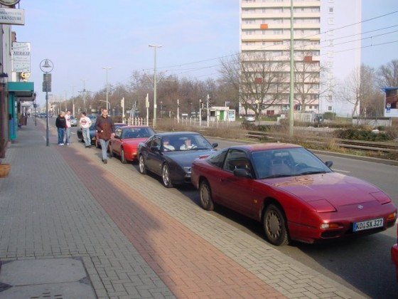 Rhein-Neckar-Stammtisch 26-02-2005