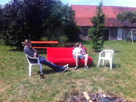 ZEX-Treffen 2012
