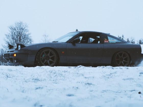SX im Winter ?!