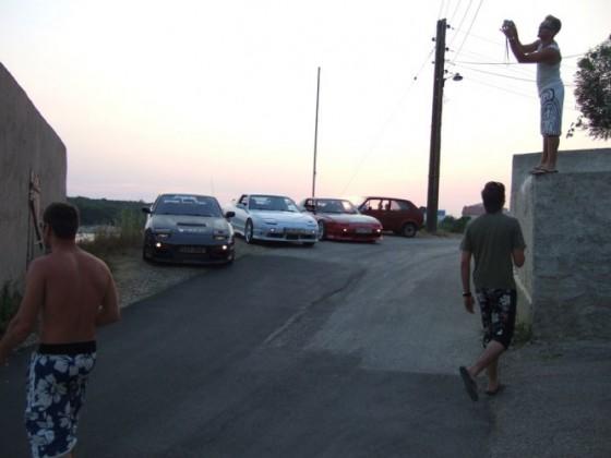 Urlaub Kroatien'08 - Mandre