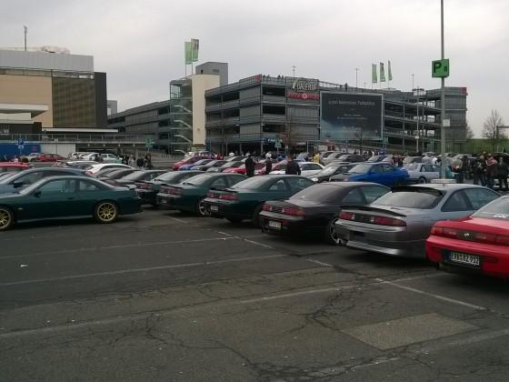MTZ Import Scene S14's