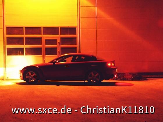 Zwar kein SX aber mein erstes Auto das ich hatte, der mich auch seit einer Woche wieder begleitet