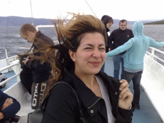 Urlaub Kroatien'08 - Krk-Rab