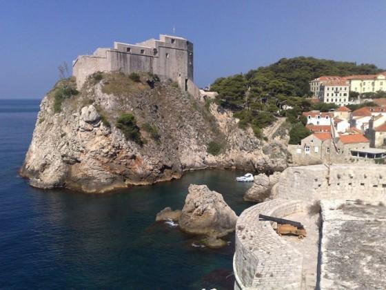 Urlaub Kroatien'08 - Dubrovnik