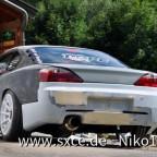 Meine 1999 Silvia S15 Spec R