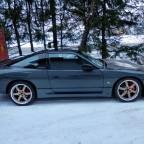 nach 20 Jahren, S13 im Schnee